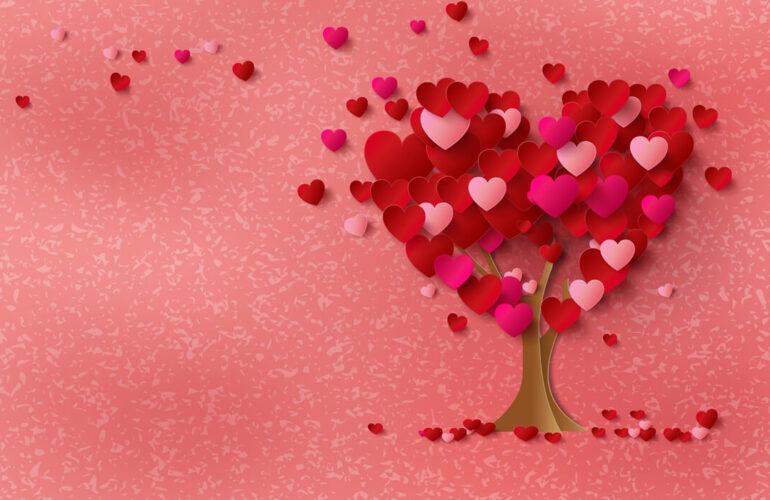 oroscopo amore giorno san valentino coppia